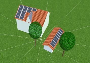 PVSol Planungs- und Simulationssoftware für Photovoltaik-Systeme
